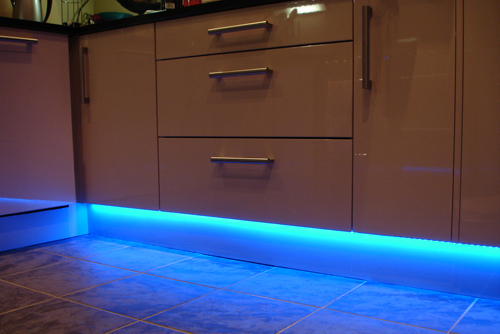 LED svetila